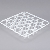 Vollrath 5232180 Signature Full-Size 30 Compartment Glass Rack Trim Divider