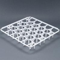 Vollrath 5232180 Signature Full-Size 30 Compartment Glass Rack Trim Divider