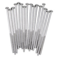 Vollrath 5236000 Screw for Tall Glass Racks - 16/Pack
