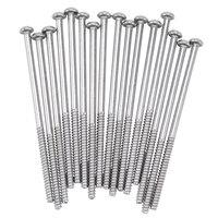 Vollrath 5236000 Screw for Tall Glass Racks - 16/Pack
