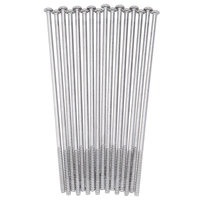 Vollrath 5236700 Screw Set for Tall Glass Racks - 16/Pack
