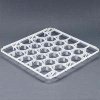 Vollrath 5232080 Signature Full-Size 30 Compartment Glass Rack Trim Divider
