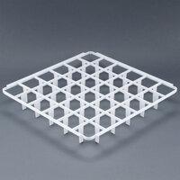 Vollrath 5230280 Signature Full-Size 36 Compartment Glass Rack Divider