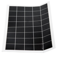 Zap N Trap 18 inch x 10 inch Glue Board Refill - 6/Pack