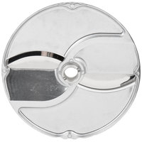 Berkel SLICER-S5 3/16 inch Slicing Plate with Replaceable Cutting Edges