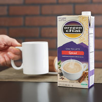 Oregon Chai 32 oz. Spiced Chai Tea Latte Concentrate