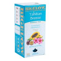 Bigelow Tahitian Breeze Herbal Tea - 28/Box