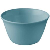 Carlisle 4386863 Turquoise Dayton 8 oz. Bouillon Cup - 24/Case