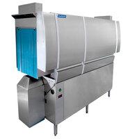 Jackson Crew 66 High Temperature Conveyor Dishwasher - Left to Right, 230V, 3 Phase