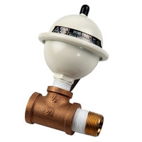 Jackson 05700-002-61-29 Water Hammer Arrestor for Jackson Dish Machines