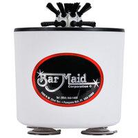 Bar Maid GWM-1 Manual Pre-Scrubber / Glass Washer