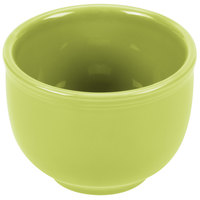 Homer Laughlin 098332 Fiesta Lemongrass 18 oz. Jumbo Bowl - 12 / Case