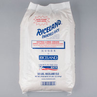 Riceland White Long Grain Rice - 50 lb.