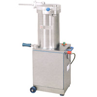 Hydraulic 44 lb. Sausage Stuffer - 208V, 3 Phase