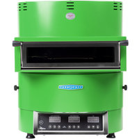 Turbochef Fire FRE-9500-2 Green Countertop Pizza Oven