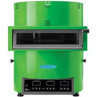 Turbochef Fire FRE-9500-2 Green Countertop Pizza Oven