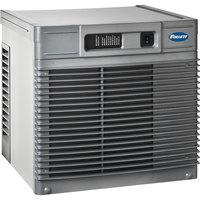 Follett MFD425WBT Maestro Plus Series 22 11/16 inch Water Cooled Flake Ice Machine for Ice Bins - 425 lb.