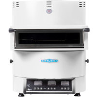 Turbochef Fire FRE-9500-4 White Countertop Pizza Oven
