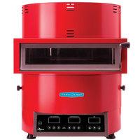 Turbochef Fire FRE-9500-1 Red Countertop Pizza Oven