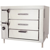 Bakers Pride GP-52 Natural Gas Countertop Oven - 80,000 BTU