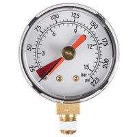 Bunn 39000.0100 Gauge for Medium / High Volume Water Quality Systems