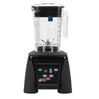 Waring MX1100XTXP Xtreme 3 1/2 hp Commercial Blender with Electronic Keypad and 48 oz. Copolyester Container