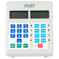 FMP 151-8800 8 Channel Programmable Commercial Kitchen Timer