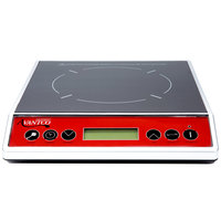 Avantco ICBTM-20 Countertop Induction Range / Cooker - 120V, 1800W