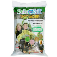 The Cope Company Salt 50 lb. Bag of Safer than Salt Premium Ice Melter with CI-56 Corrosion Inhibitor