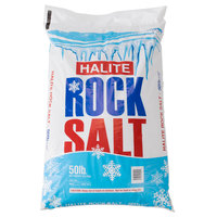 The Cope Company Salt 50 lb. Bag of Halite Rock Salt