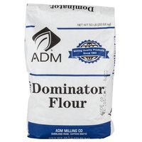 Dominator High Gluten Wheat Flour - 50 lb.