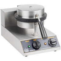 Carnival King WCM1 8 inch Waffle Cone Maker - 120V