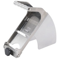 Edlund A1525 Pusher Assembly without Insert for 350XL Series Slicers