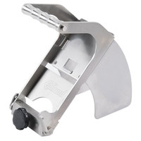 Edlund A1500 Pusher Assembly without Insert for 350 Series Slicers