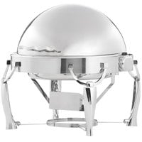 Vollrath 4635610 6 qt. Somerville Round Chafer