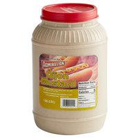 Admiration Dijon Mustard 1 Gallon Containers - 4/Case