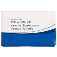 Face & Body Cleansing Bar 1.5 oz. - 300/Case