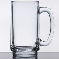 Libbey 5012 12.5 oz. Handled Mug   - 24/Case