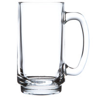 Libbey 5012 12.5 oz. Handled Mug - 24/Case