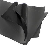 30 inch x 11 3/8 inch PTFE Non-Stick Release Sheets for Nieco 800/600 Broiler - 10/Pack