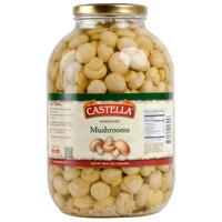 Castella Marinated Mushrooms - 1 Gallon