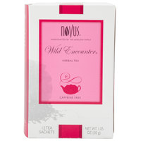 Novus Wild Encounter Herbal Tea - 12/Box