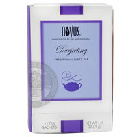 Novus Darjeeling Tea - 12/Box
