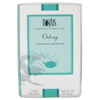 Novus Oolong Tea   - 12/Box