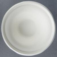 EcoChoice Biodegradable, Compostable Sugarcane / Bagasse 8 oz. Bowl - 1000 / Case