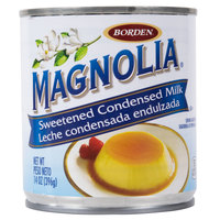 Magnolia 14 oz. Sweetened Condensed Milk - 24/Case