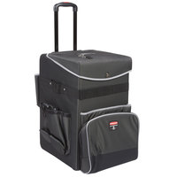 Rubbermaid 1902465 Large Executive Quick Cart