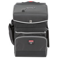 Rubbermaid 1902466 Medium Executive Quick Cart