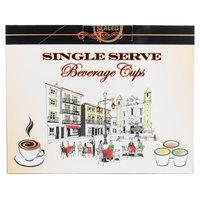 Caffe de Aroma Premium Hot Chocolate Single Serve Cups - 24/Box