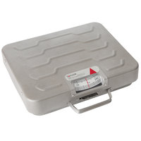 Taylor TR250 250 lb. Mechanical Receiving Scale - Briefcase